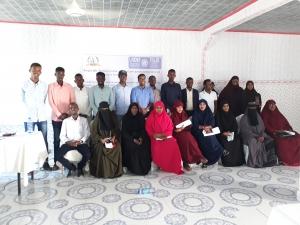 Participants Photo Group